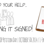 Help us GET IT SIGNED. (2)