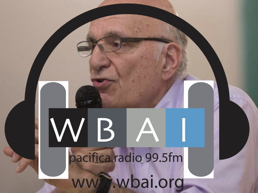 Justice Matters with Bob Gangi - Police Reform Organizing